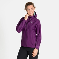 Women's BLACKCOMB FUTUREKNIT 3L Hardshell Jacket, charisma, large