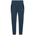 Women's MAHA WOVEN X Pants, blue wing teal, large