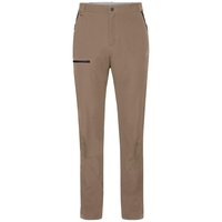 Herren SAIKAI CERAMICOOL Pants, lead gray, large