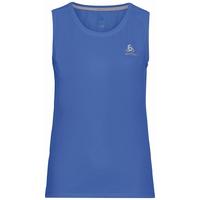 Women's F-DRY Base Layer Singlet, amparo blue, large