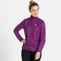 Women's ELEMENT LIGHT AOP Jacket, charisma - graphic FW20, large