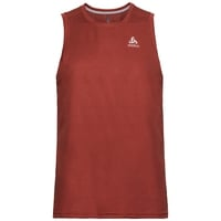 Herren F-Dry Tanktop, chili oil, large