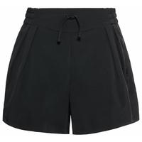 Women's MAHA WOVEN Shorts, black, large