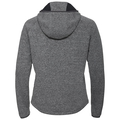 Women's MILLENNIUM LINENCOOL PRO Jacket, grey melange, large