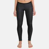 Women's ACTIVE F-DRY LIGHT Base Layer Pant, black, large