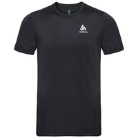 Herren ELEMENT LIGHT T-Shirt, black, large