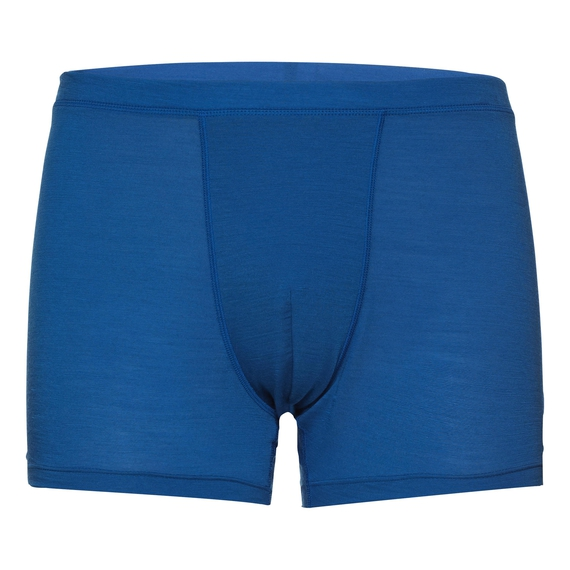 SUW Bottom Boxer NATURAL + CERAMIWOOL LIGHT, energy blue, large