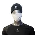 """Face mask """"Community"""" - 10 pieces, washable, white, large"""