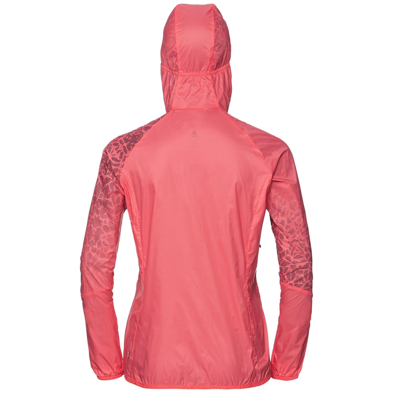 4715992289e364 Jacket WISP, dubarry - placed print SS18, large % · Jacket WISP, dubarry - placed  print ...