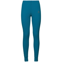 Women's ACTIVE WARM Baselayer Pants, turkish tile, large