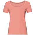 F-DRY Baselayer T-Shirt, coral haze, large