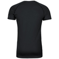 SUW TOP ACTIVE F-DRY LIGHT LOGO, black, large