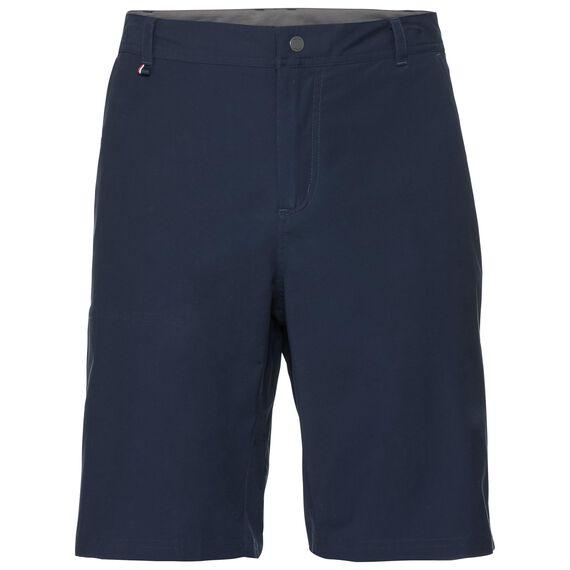 CHEAKAMUS Shorts men, diving navy, large
