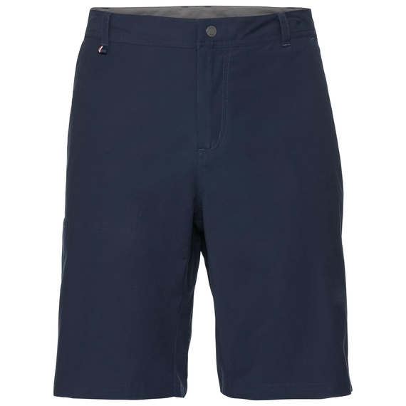 CHEAKAMUS Shorts men, diving navy, large