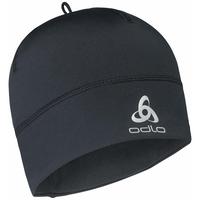 POLYKNIT WARM Hat, black, large
