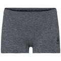 Women's PERFORMANCE LIGHT Panty, grey melange, large
