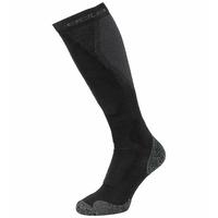 Chaussettes longues CERAMIWARM SKI, black - odlo graphite grey, large