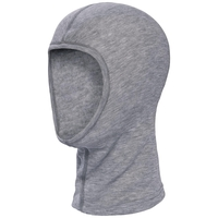 Gezichtsmasker originals Warm, grey melange, large