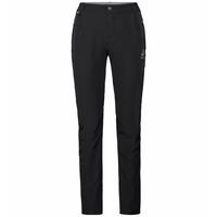 Pantaloni KOYA CERAMICOOL da donna, black, large