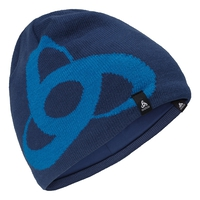 CERAMWARM PRO MID GAGE Hat, estate blue - directoire blue, large