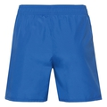 Shorts with inner brief Boys LIGHT, nebulas blue, large