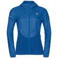 Jacket KOYA PRO, energy blue, large