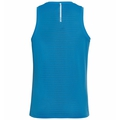 Men's ZEROWEIGHT Singlet, blue aster, large