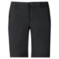 Pantalon zippé2-en-1 WEDGEMOUNT pour femme, black, large