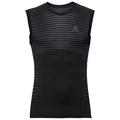Sous-vêtement technique Débardeur PERFORMANCE LIGHT pour homme, black, large