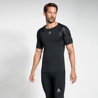 Haut technique ACTIVE SPINE LIGHT pour homme, black, large