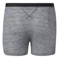 REVOLUTION LIGHT Boxer, grey melange, large