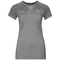 BL TOP CERAMICOOL Blackcomb PRO, odlo concrete grey - odlo silver grey - black, large