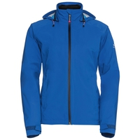 Chaqueta tres en uno WATERTON Stretch, lapis blue - peacoat, large