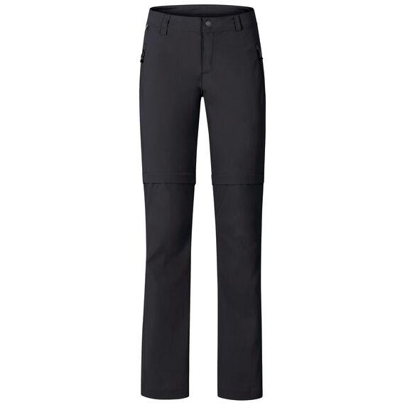 WEDGEMOUNT Hose Zip-off, black, large