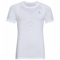 Pack de 2 baselayer EVOLUTION LIGHT pour homme, white, large