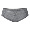 REVOLUTION LIGHT Panty, grey melange, large