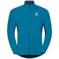 Jacket AEOLUS ELEMENT, blue jewel - poseidon, large