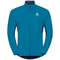 Jas AEOLUS ELEMENT WARM, blue jewel - poseidon, large