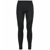 Herren ACTIVE X-WARM ECO Baselayer-Pants, black, large