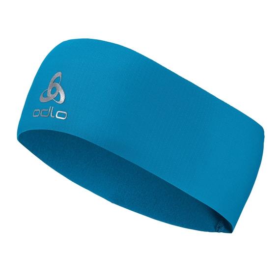 Headband MOVE Light, blue jewel, large