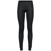 Women's ACTIVE F-DRY LIGHT Base Layer Pants, black, large