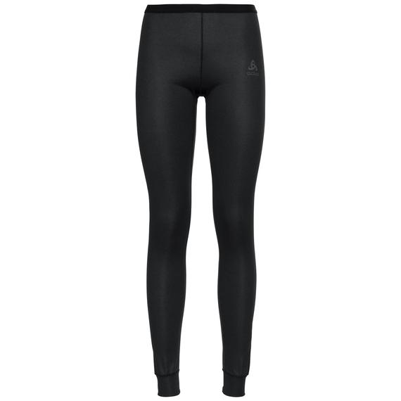 ACTIVE F-DRY LIGHT Lange Unterhose, black, large