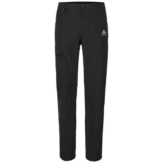 Pants ALTA BADIA, black, large
