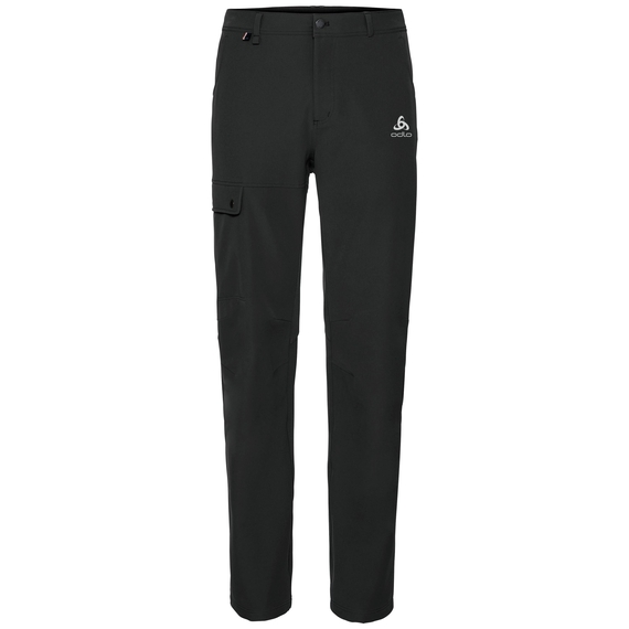 Pants ALTA BADIA, black, large