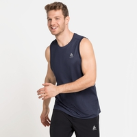 Men's F-DRY Tank, diving navy, large