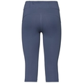 Collant 3/4 SMOOTH SOFT pour femme, blue indigo, large