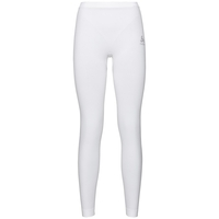 Pantaloni Base Layer PERFORMANCE EVOLUTION WARM da donna, white, large