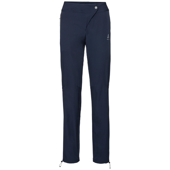 Pants FLI, diving navy, large