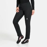 Pantaloni AEOLUS ELEMENT da donna, black, large