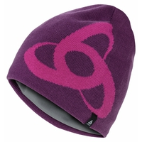 CERAMWARM PRO MID GAGE Hat, charisma - hyacinth violet, large